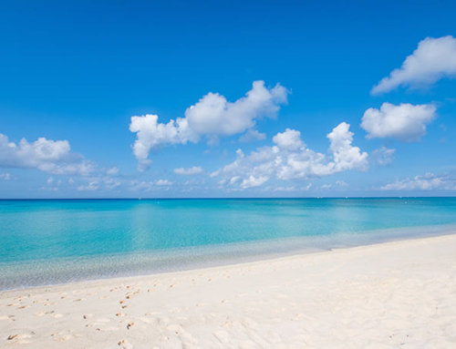 The Beautiful Beaches of Grand Cayman – Ranked among the topmost beautiful beaches in the world.